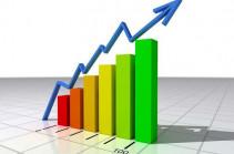 Հունվարին Հայաստանում գրանցվել է 6,5 տոկոս տնտեսական ակտիվություն