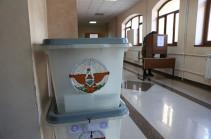 Пострадавшие от апрельской войны приграничные села НКР активно участвуют в референдуме