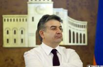 Возглавляемая премьером Армении делегация с официальным визитом посетит Грузию