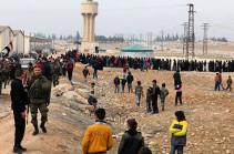 Сирийская армия призвала жителей Алеппо вернуться в свои дома