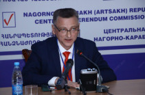 Депутат Приднестровья: Референдум в Карабахе стал очередным шагом на пути становления государственности