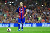 Месси не согласится продлить контракт с Барселоной, пока не уйдут Динь, Матье и Гомеш