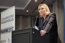 Ֆրանսիայի ոստիկանությունը խուզարկություն է սկսել Լե Պենի շտաբ-բնակարանում