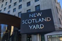 Լոնդոնում ձերբակալել են ահաբեկչության համար կասկածվող 5 դեռահասի