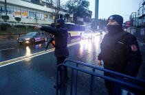 Стрельба в кафе в Стамбуле: пострадали пять человек
