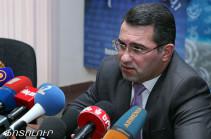 Армен Мартиросян надеется, что в скором времени окажется у власти