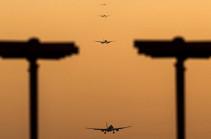 Летевший из Дели в Амстердам самолет экстренно сел в Москве
