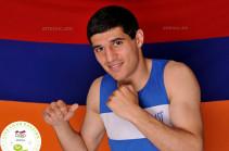Վլադիմիր Մարգարյանը հաղթել է ադրբեջանցի բռնցքամարտիկին