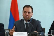 Мы должны настоять на реализации достигнутых в Вене и Санкт-Петербурге договоренностей – Виген Саркисян