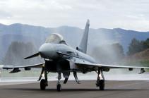 Канцлер Австрии созывает Совбез из-за сделки с Airbus по истребителям