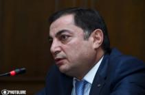 ՀՀԿ գրասենյակում Մասիսի միջադեպին չեն անդրադարձել, կազմակերպչական հարցեր են քննարկվել. Վահրամ Բաղդասարյան