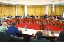 Форум блогеров в Карабахе – лучший ответ на преследования и ограничение свободного передвижения. Заявление