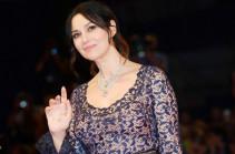 Ведущей 70-го Каннского кинофестиваля станет Моника Белуччи