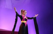 Участница конкурса «Евровидение-2017» от Армении Арцвик в Крыму не была, но и оправдываться не собирается