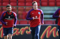 Ջոնսը վնասվածք է ստացել և լքել Անգլիայի հավաքականի ճամբարը