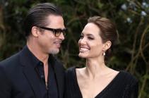 СМИ: Анджелина Джоли и Брэд Питт снова стали разговаривать друг с другом