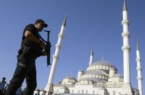 Քրդերի հարձակման հետևանքով Թուրքիայում զինծառայող է զոհվել