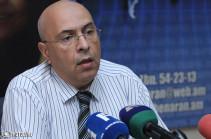 Ашот Егиазарян: Став членом ЕАЭС, мы не отдалили угрозу войны, а приблизили ԵՏՄ