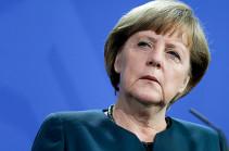 Меркель настаивает на решении арабо-израильского конфликта по принципу «двух государств»