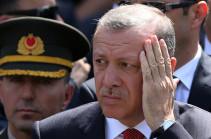 Немцы высмеяли Эрдогана в ироничном клипе (Видео)