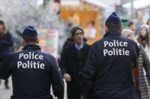 Задержанного в Антверпене за попытку наезда на пешеходов обвиняют в терроризме