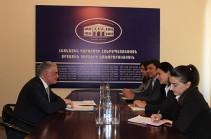 Հայաստանի և Արցախի արտգործնախարարությունների միջև խորհդակցություններ են կայացել