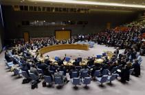Ռուսաստանը ՄԱԿ ԱԽ է ներկայացրել քիմիական ահաբեկչության մասին բանաձևի նախագիծ