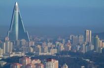 Пхеньян угрожает ядерной атакой при попытке США нанести превентивный удар