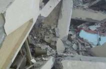 Հյուսիսային Սինայում պայթեցրել են իսլամական ինստիտուտի շենքը