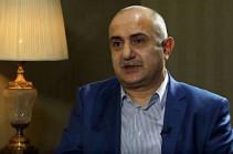 В деле Самвела Бабаяна нет политического подтекста – адвокат