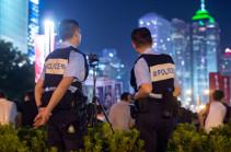 Չինաստանը երկիր է վերադարձրել օտար երկրներում թաքնվող 2.500 կաշառակեր պաշտոնյայի