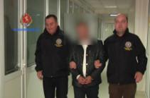 Վրաստանում ձերբակալվել է Սամվել Բաբայանին «Իգլա» մատակարարած անձը (Տեսանյութ)