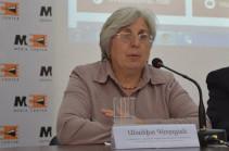 Հայաստանում մտադիր են ծերերի համար ակտիվ ու առողջ ծերացում ապահովել