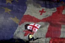 Վրաստանի համար ուժի մեջ է մտնում Եվրամիության հետ անայցագիր ռեժիմը