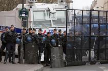 Չինաստանը Ֆրանսիային բողոք է ներկայացրել ոստիկանի կողմից իր քաղաքացու սպանությունից հետո