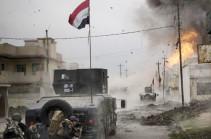 Сотни мирных жителей погибли в результате авианалетов на Мосул