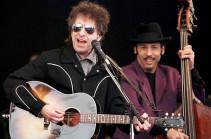 Боб Дилан не получит деньги Нобелевского фонда при отказе читать лекцию