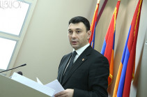 Մենք ցանկանում ենք խաղաղություն, բայց խաղաղության համար Ադրբեջանը պետք է ճանաչի Արցախի ժողովրդի ինքնորոշման ամբողջական իրավունքը. ՀՀԿ խոսնակ