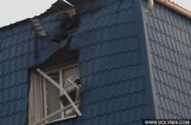 Ուկրաինայում Լեհաստանի հյուպատոսարանը նռնականետով գնդակոծվել է
