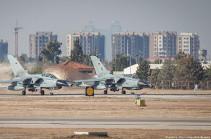 Գերմանիան թուրքական «Ինջիրլիք» ավիաբազային այլընտրանք է փնտրում