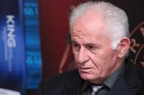 Փաստաբանը Վահան Շիրխանյանի հետ կապված կես ճշմարտությունն է ասել. ՔԿՎ