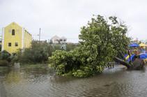 В Австралии из-за угрозы наводнения, эвакуируют 40 тысяч человек