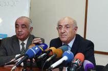 ԱԺ-ում հայտնվելու դեպքում Կոմկուսը խոստանում է 17 մլրդ դոլարի ներդրում բերել Հայաստան