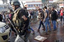 При взрыве на юге Багдада погибли 15 человек