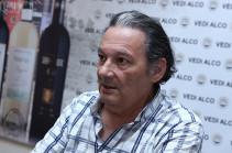 ՀՀԿ-ն և «Ծառուկյան» դաշինքը պայքարելու են առաջին և երկրորդ տեղերի համար. Ահարոն Ադիբեկյան