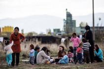 Սիրիայից փախստականների թիվը հակամարտության սկսվելուց  ի վեր գերազանցել է  հինգ միլիոնը