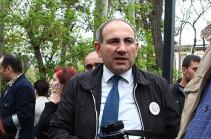 Житель Авана – Николу Пашиняну: Так не годится, Никол джан, плохо заботитесь о нас