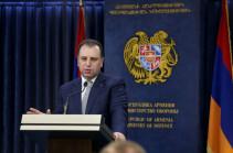ՀՀ պաշտպանության նախարարը ցավակցություն է հայտնել ՌԴ ռազմակայանի զինծառայողի մահվան կապակցությամբ