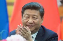 Си Цзиньпин призвал Трампа к сдержанности в ситуации с КНДР