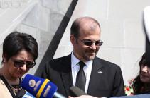 Президент США сегодня выступит с заявлением в связи с Днем Геноцида армян
